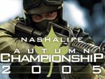 NashaLife Autumn Championship 2005