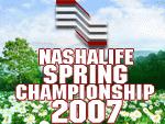 NashaLife Spring Championship 2007